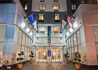 price availability - Hilton Garden Inn Chelsea