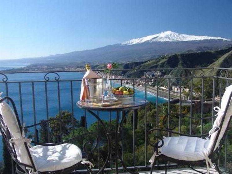 Bel Soggiorno Palermo   Holidays to Sicily   Blue Sea Holidays