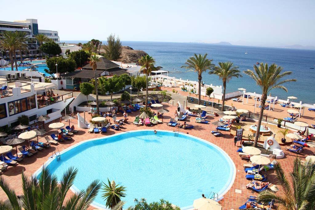 Hotel Only Sandos Papagayo Beach Resort Lanzarote
