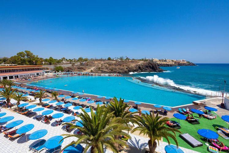 33dacf5cd5 Annapurna Hotel Tenerife Tenerife