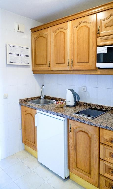 Select Benal Beach Apartments Costa Del Sol | Holidays to
