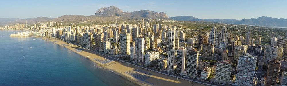 Cheap Holidays to Costa Blanca