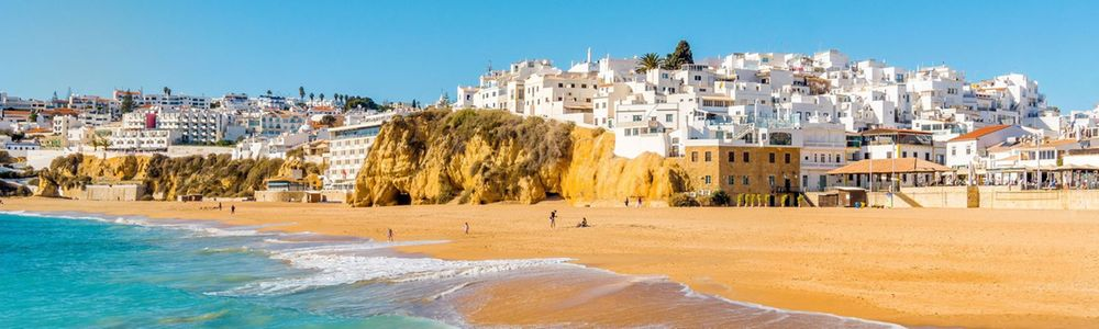 Cheap Holidays to Albufeira