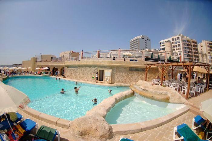 The Preluna Hotel Malta Holidays To Malta Blue Sea Holidays