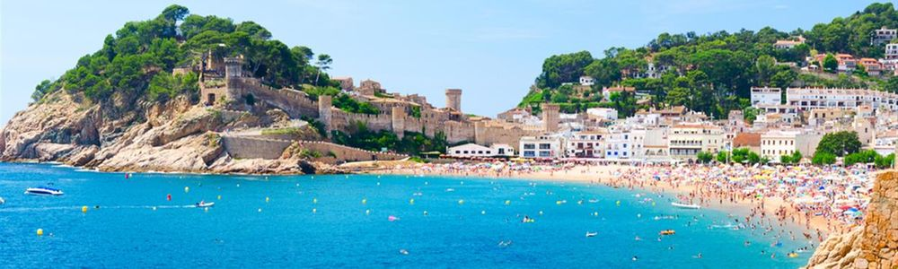Cheap Holidays to Tossa De Mar