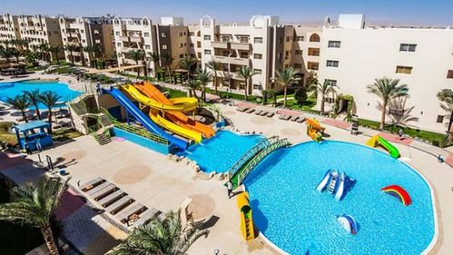5* All-Inc Hurghada
