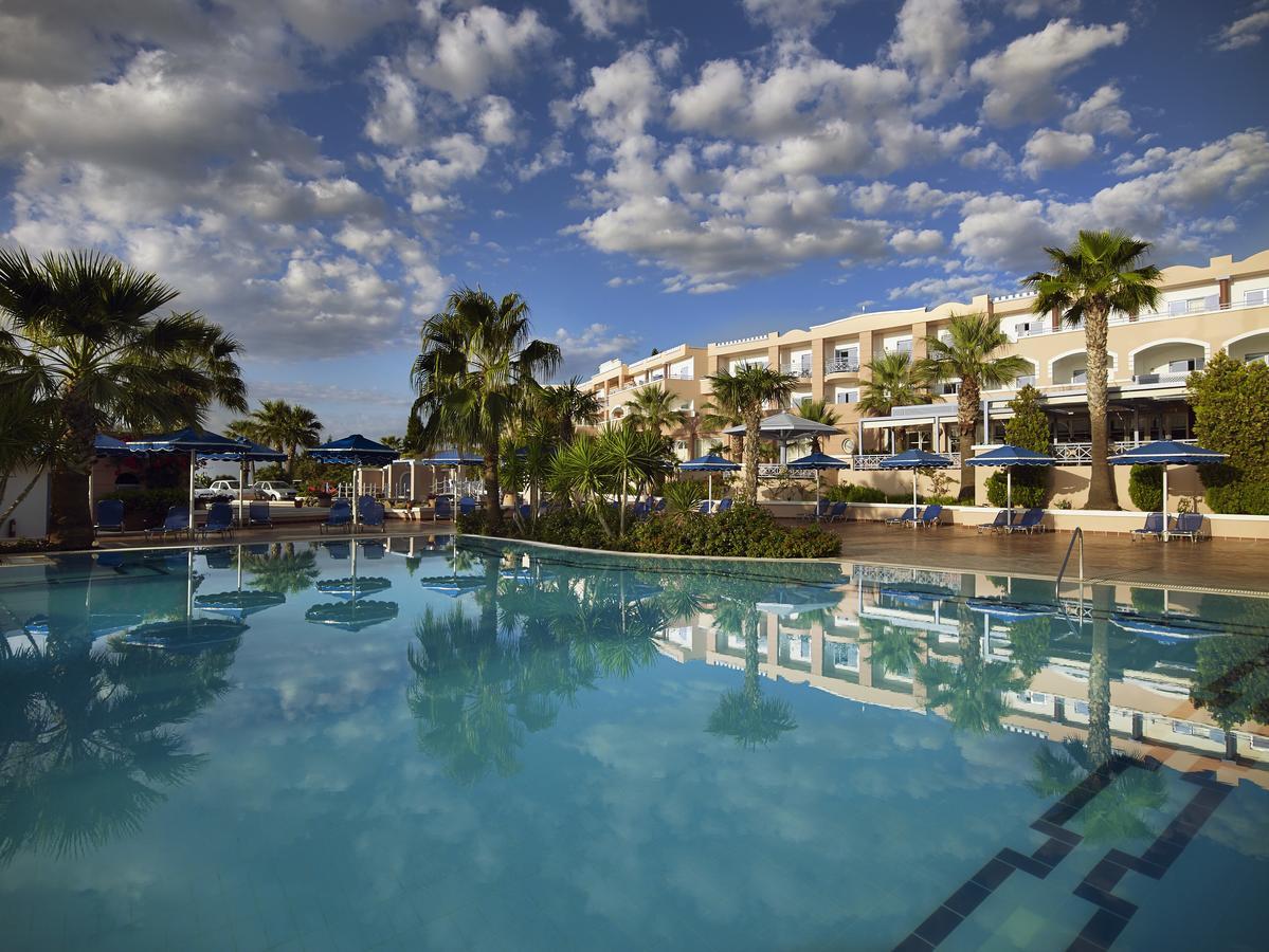 Mitsis Rodos Village 4 (Greece Rhodes): description and reviews of tourists 28