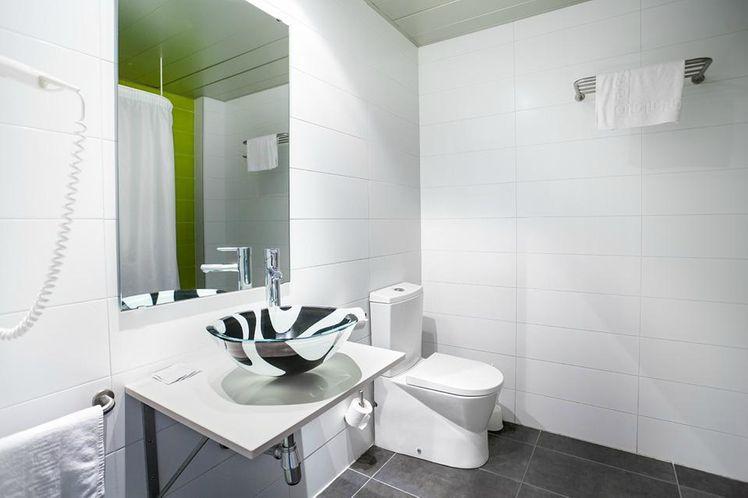 Acacias Hotel Suites Spa Costa Brava Holidays To Mainland