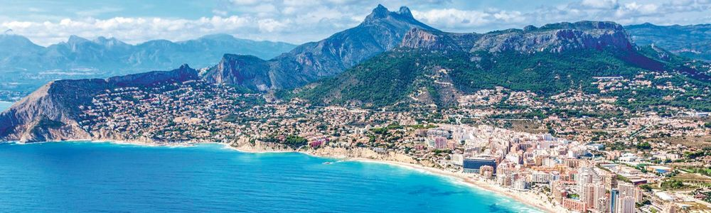 Cheap Holidays to Calpe