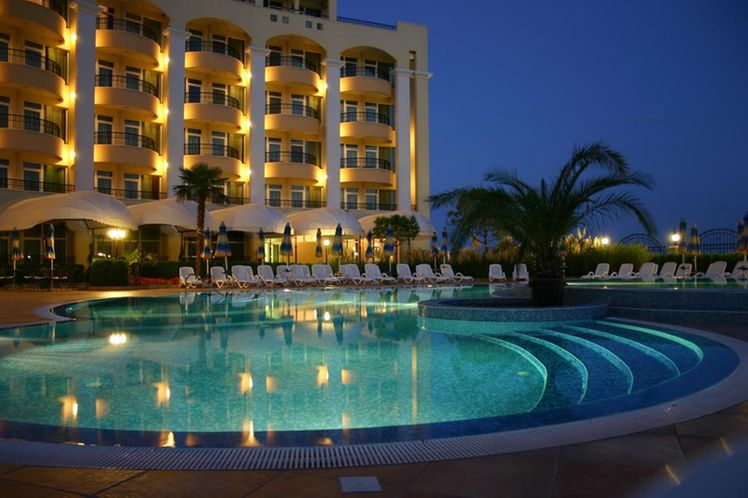 Sunset Resort Bourgas Holidays To Bulgaria Blue Sea Holidays