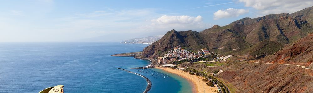 Cheap Holidays to Los Cristianos