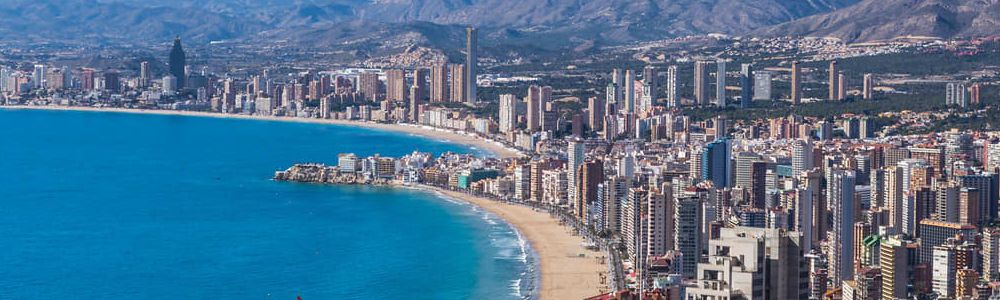 Cheap Holidays to Mainland Spain