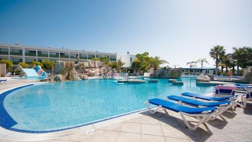 4* All-Inc Lanzarote