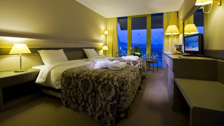 Fantasia Deluxe Kusadasi Izmir Holidays To Turkey Blue Sea Holidays