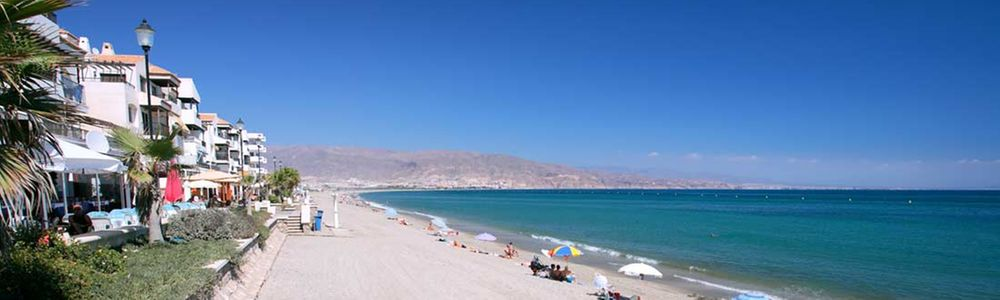 Cheap Holidays to Costa Almeria