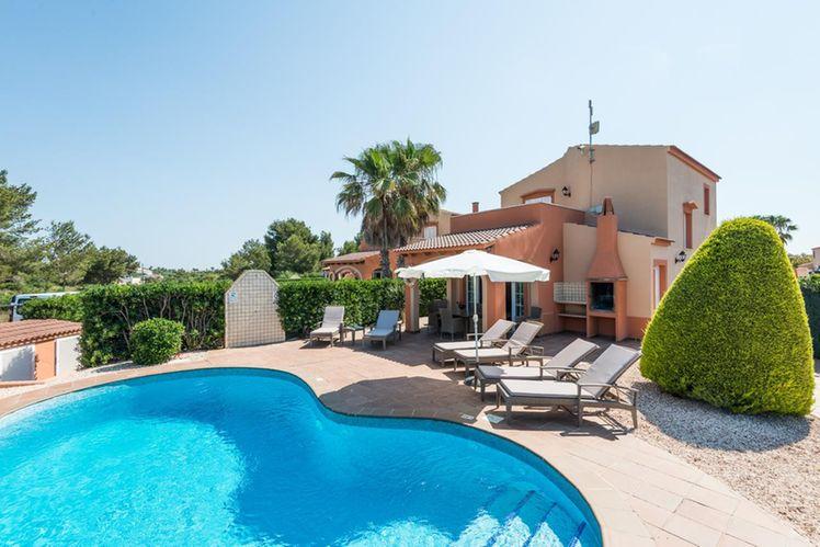 Rural Morvedra Nou Menorca | Holidays to Balearic Islands ...