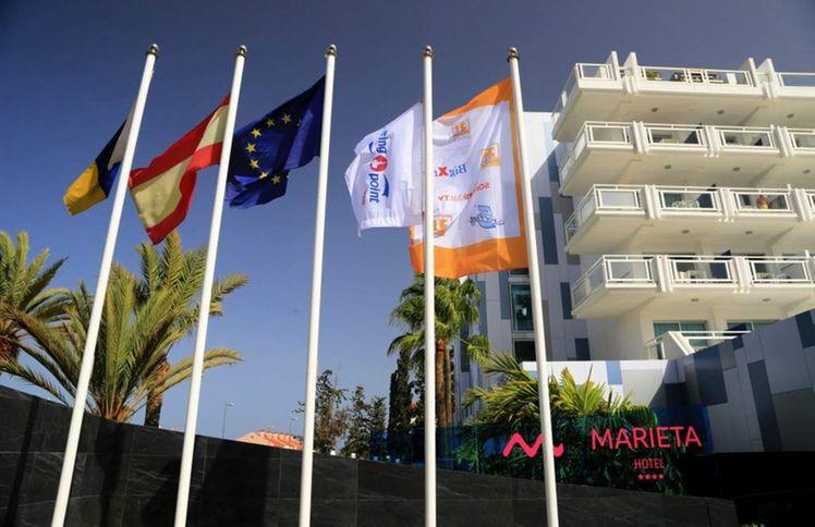 Hotel Labranda Marieta Adults Only Gran Canaria Holidays To