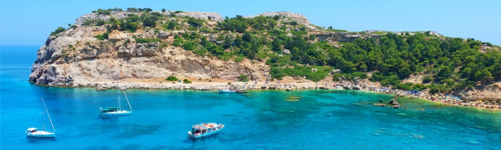 Cheap Holidays to Rhodes